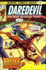 Daredevil (1964-1998) #132 Variant A