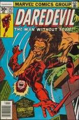 Daredevil (1964-1998) #143 Variant A