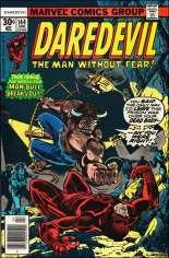 Daredevil (1964-1998) #144 Variant A