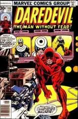 Daredevil (1964-1998) #146 Variant A