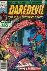 Daredevil (1964-1998) #152