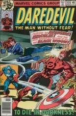 Daredevil (1964-1998) #155 Variant A