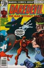 Daredevil (1964-1998) #157 Variant A