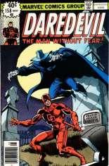 Daredevil (1964-1998) #158 Variant A