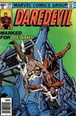 Daredevil (1964-1998) #159 Variant A: Newsstand Edition