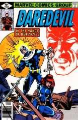 Daredevil (1964-1998) #160 Variant B: Direct Edition