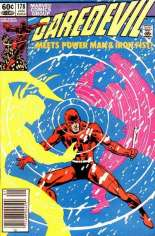 Daredevil (1964-1998) #178 Variant A: Newsstand Edition