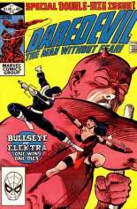 Daredevil (1964-1998) #181 Variant B: Direct Edition