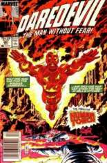 Daredevil (1964-1998) #261 Variant A: Newsstand Edition