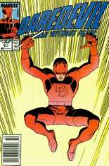 Daredevil (1964-1998) #271 Variant A: Newsstand Edition