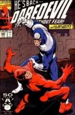 Daredevil (1964-1998) #290 Variant B: Direct Edition