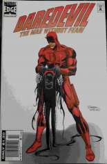 Daredevil (1964-1998) #345 Variant A: Newsstand Edition