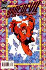 Daredevil (1964-1998) #348 Variant B: Direct Edition