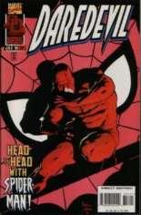 Daredevil (1964-1998) #354 Variant B: Direct Edition