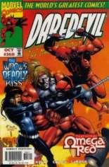 Daredevil (1964-1998) #368 Variant B: Direct Edition