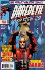 Daredevil (1964-1998) #369 Variant B: Direct Edition