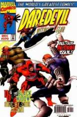 Daredevil (1964-1998) #370 Variant B: Direct Edition