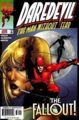 Daredevil (1964-1998) #371 Variant B: Direct Edition