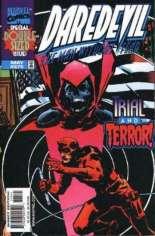 Daredevil (1964-1998) #375 Variant B: Direct Edition; Wraparound Cover