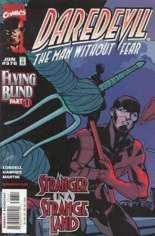 Daredevil (1964-1998) #376 Variant B: Direct Edition