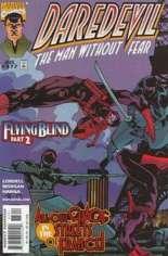 Daredevil (1964-1998) #377 Variant B: Direct Edition