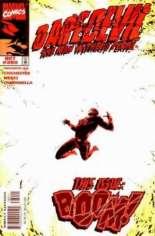 Daredevil (1964-1998) #380 Variant B: Direct Edition