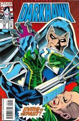 Darkhawk (1991-1995) #29