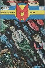 Miracleman (1985-1992) #10