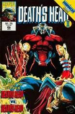 Death's Head II (1992-1994) #5