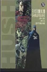 Batman: Hush (2003) #HC Vol 1