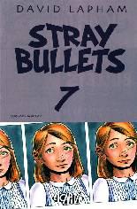 Stray Bullets (1995-2014) #7