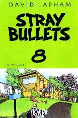 Stray Bullets (1995-2014) #8