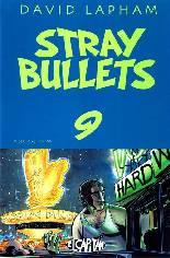 Stray Bullets (1995-2014) #9