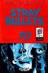 Stray Bullets (1995-2014) #10