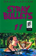 Stray Bullets (1995-2014) #11
