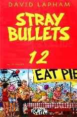 Stray Bullets (1995-2014) #12