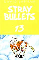 Stray Bullets (1995-2014) #13