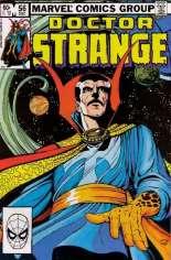 Doctor Strange (1974-1987) #56 Variant B: Direct Edition