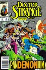 Doctor Strange, Sorcerer Supreme (1988-1996) #3