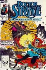 Doctor Strange, Sorcerer Supreme (1988-1996) #4