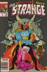 Doctor Strange, Sorcerer Supreme (1988-1996) #5