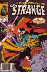 Doctor Strange, Sorcerer Supreme (1988-1996) #7