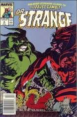 Doctor Strange, Sorcerer Supreme (1988-1996) #8
