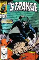 Doctor Strange, Sorcerer Supreme (1988-1996) #10