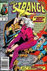 Doctor Strange, Sorcerer Supreme (1988-1996) #13