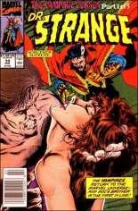 Doctor Strange, Sorcerer Supreme (1988-1996) #14
