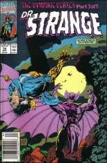 Doctor Strange, Sorcerer Supreme (1988-1996) #16