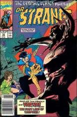 Doctor Strange, Sorcerer Supreme (1988-1996) #18