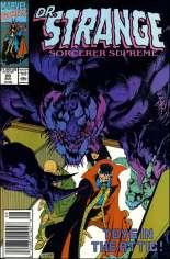 Doctor Strange, Sorcerer Supreme (1988-1996) #20