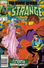 Doctor Strange, Sorcerer Supreme (1988-1996) #21